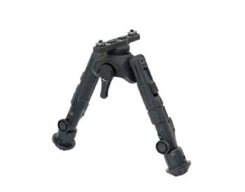 "Leapers UTG Recon 360 TL Bipod 5.5-7"" Center Hight M-LOK TL-BPM02"
